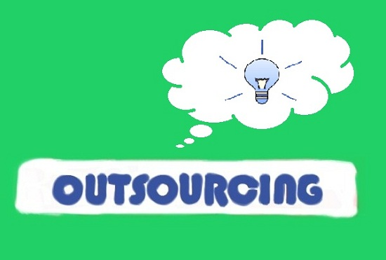 Outsourcing Idea