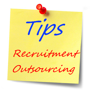 Recruitment Outsourcing Tips